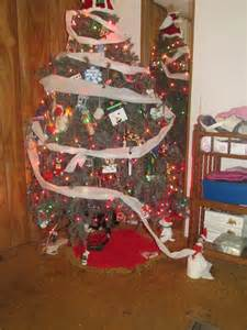 holiday memories day 11 elf on the shelf vandalizes tree