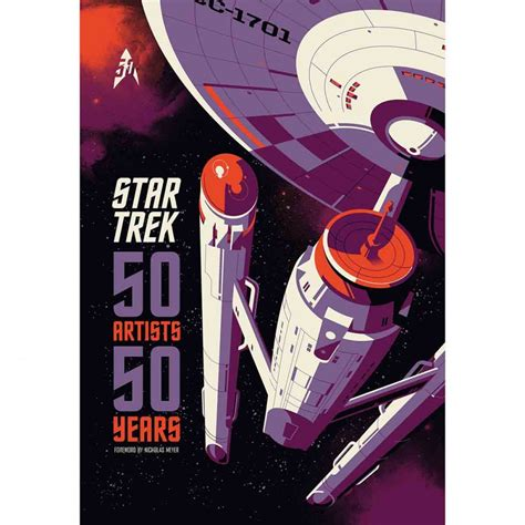 50 artists you should books there is in a review of trek 50