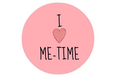 Time Me Me Me - me time pinklea