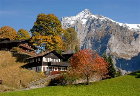 houses to buy in switzerland farmer houses with mountain in switzerland stock photo colourbox