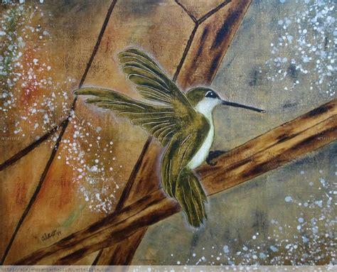 imagenes de animales en movimiento un colibri en el taller ii en movimiento alejandra