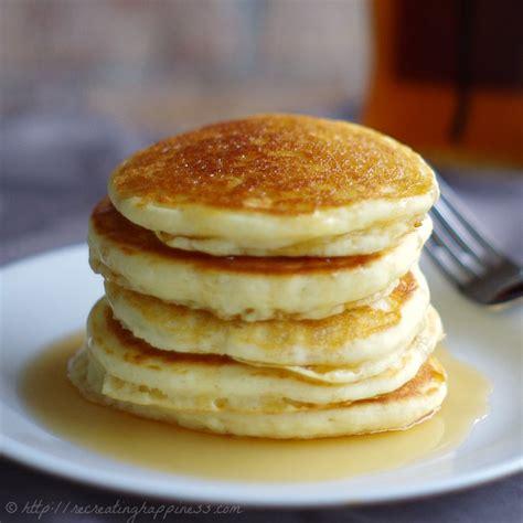 gluten free pancakes recipe dishmaps