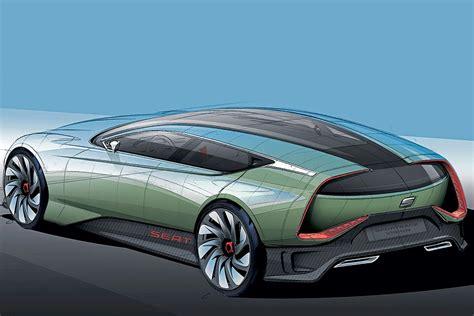 Volkswagen Modelle 2020 by Vw Zukunft Neue Modelle Bis 2020 Design Sketch 자동차 차량