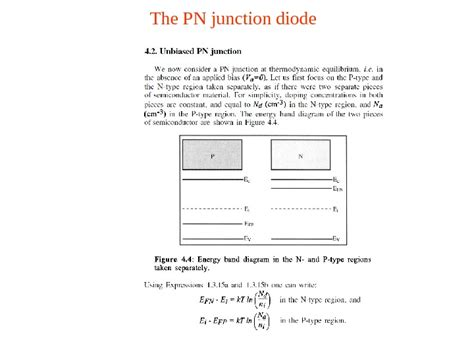 pn diode noise pn junction noise 28 images pn junction properties 28 images metal insulator semiconductor