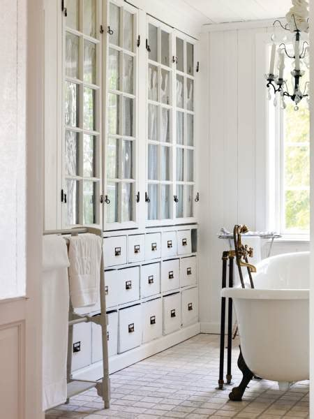 bathroom hutch cabinet built in bathroom cabinets design ideas