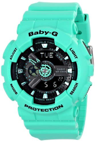 Baby G Casio Dg 120 Blue casio s ba 111 3acr baby g analog digital display