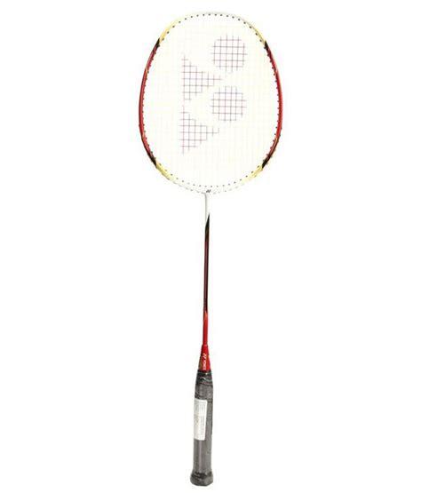 Raket Yonex Arcsaber Uplus 21 yonex arcsaber u plus 21 badminton racket buy at