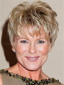 Trendy short hairstyles for women over 50 new hairstyles 2015