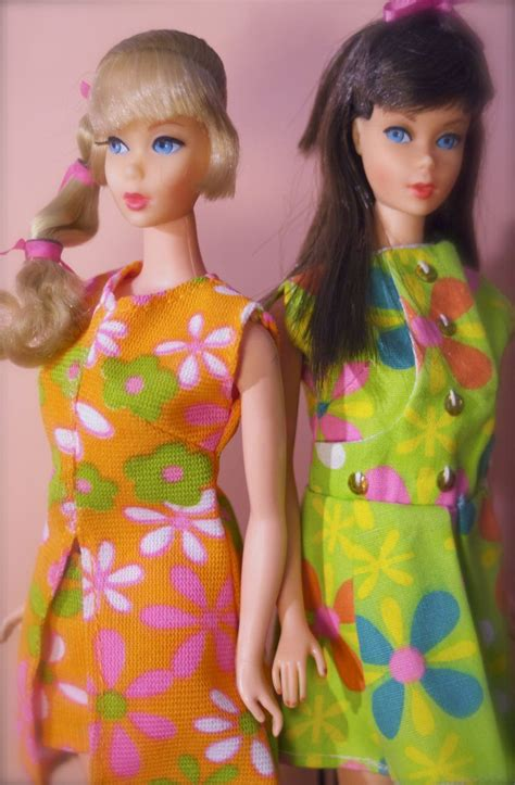 Flower Mine 2tone Fashion With Doll 458 best images about mod a go go on