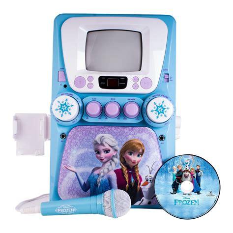 film frozen karaoke best karaoke machine for kids reviews 2017 with comparison