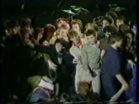 derby live assembly rooms the smiths live at derby assembly rooms 1983