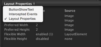 unity layout element flexible height ios用のレスポンシブなuiをつくる unityな日々 unity geek
