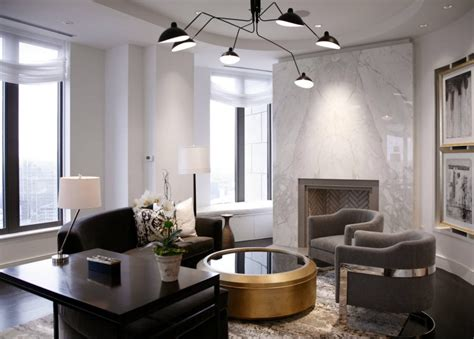 glamorous living rooms 10 beautiful rooms with marble fireplaces