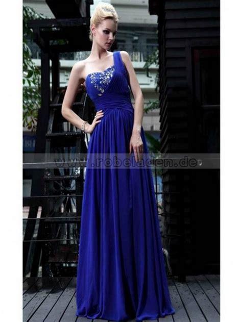 blaue kleider lang