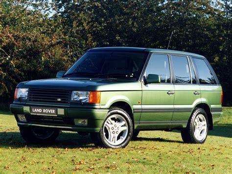 range rover 1999 range rover quot autobiography quot p38a 1999