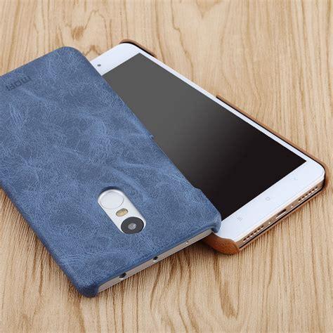Promo Robot Xiaomi Redmi Note 4 Smartphone Cover Casing Kuat redmi pro coque mofi bleu dispo en xiaomi