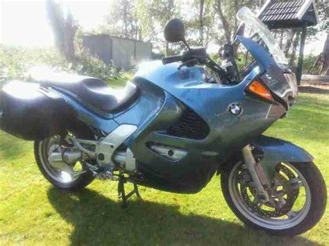 Bmw Tourer Gebraucht Motorrad by Bmw K1200rs Motorrad Tourer Reisemaschine Bestes Angebot