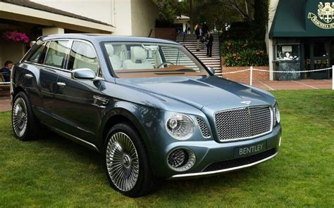 bentley dominator 4x4 bentley 4x4 motors