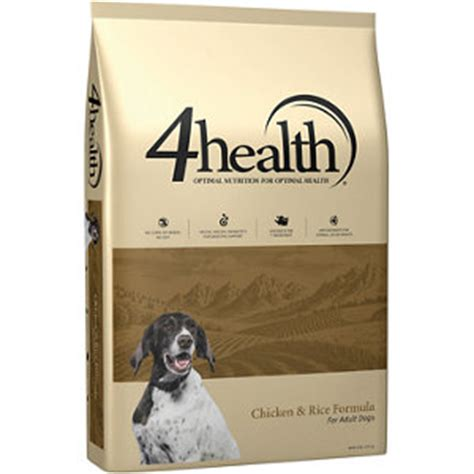 4health food review 4health chicken rice formula food 35 lb bag at tractor supply co