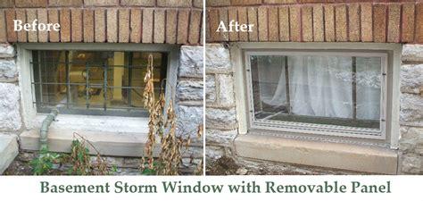 custom size basement windows weather protection windows and window restoration ky