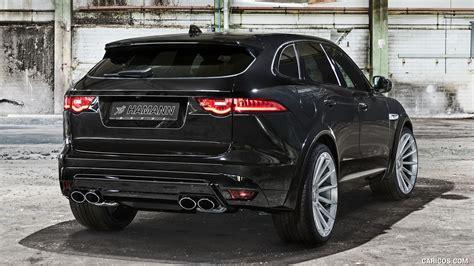 jaguar jeep 2017 price 2017 hamann jaguar f pace rear three quarter hd