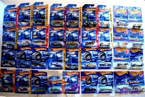Wheels Collection 2 wheels collection 36 set b wiw wheels collection and other valuable