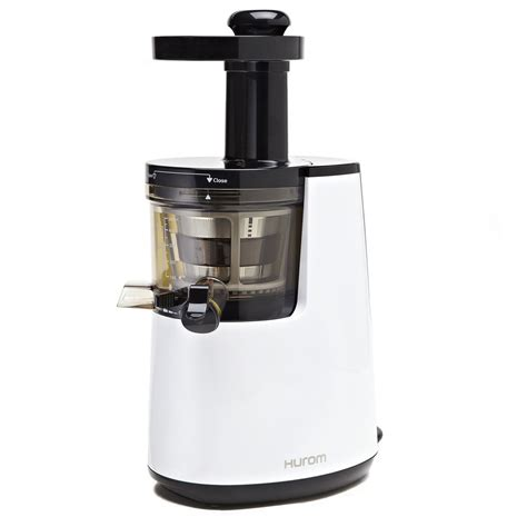 Hurom Juicer Hu 400 hurom hu 100 masticating juicer review best cold