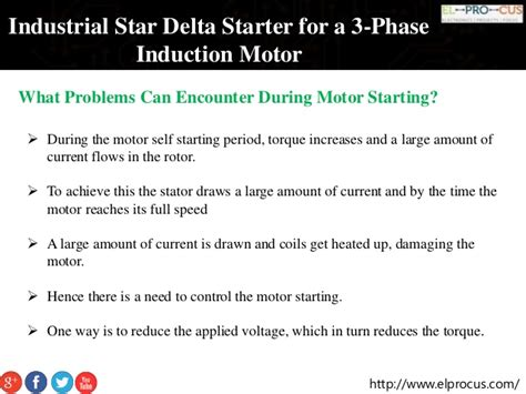 three phase induction starter industrial delta starter for a 3 phase induction motor