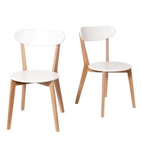 chaises design scandinave inspiration d 233 co ambiance chic scandinave chez gg les