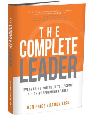 political leaders leadership online ereader books the complete leader now available in ebook and audiobook