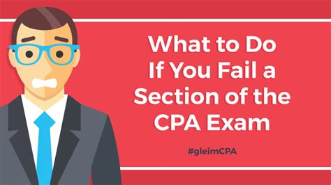 sections of cpa cpa exam blog gleim cpa review