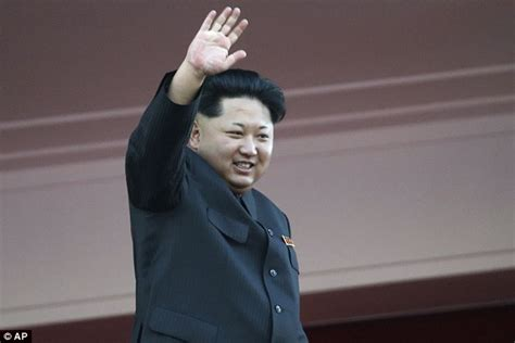 north korean hairstyles for women kim jong un orders north korean men to copy his ambitious