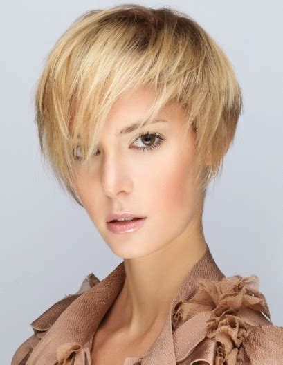 8 haircut look how to style a short haircut hair style and color for woman