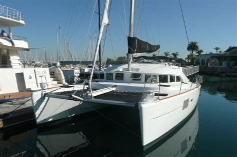 catamarans for sale in california cats meow catamaran for sale lagoon 380 s2 in emeryville