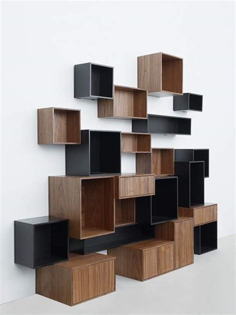 Design Ideas For Etagere Furniture 201 Tag 232 Res De Rangement Modulables Design Cubit Par Mymito Jo Yana