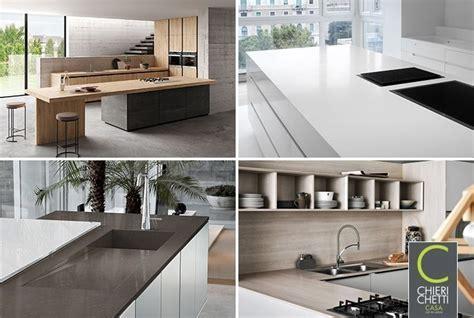 materiale per top cucina top cucina quale materiale scegliere chierichetti casa