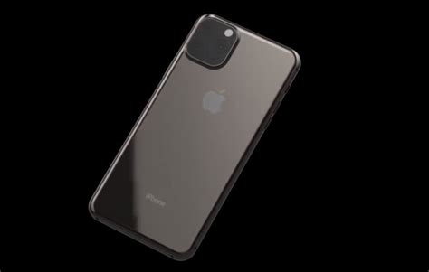 iphone 11 leaks show the new apple phone will 3 rear cameras but is it
