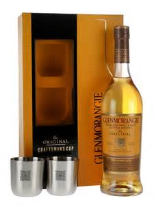 glenmorangie 10 year old craftsman cup gift set scotch whisky the whisky exchange