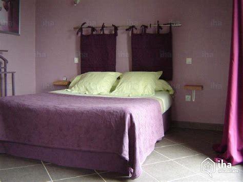 schuppen schlafzimmer ferienhaus mieten ehem schuppen in boissay iha 3243