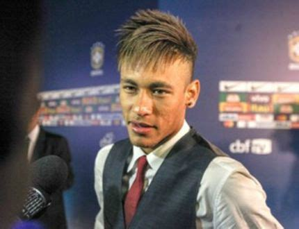 ceo looking hair styles neymar hairstyle and haircut