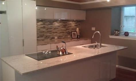 modern tile backsplash glass tile backsplashes modern tile other metro by