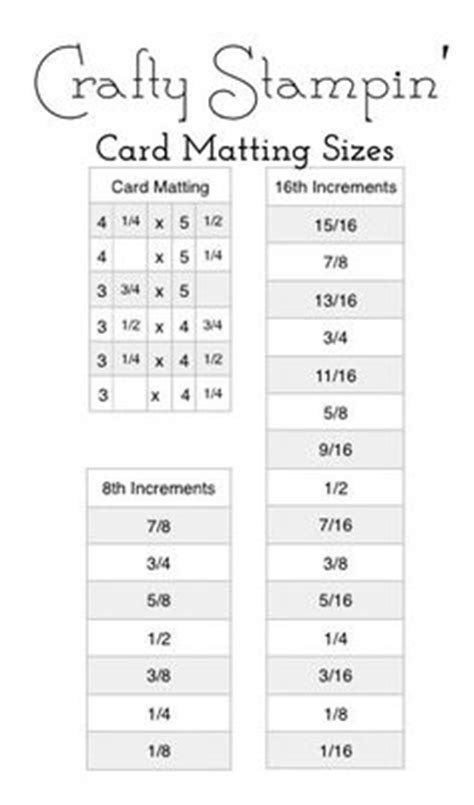 how to make chart psper for make sagun envelope card sizes and how many per sheet card measurements cards card ideas and