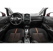 2015 Nissan Versa Note Sr Interior Photo 9