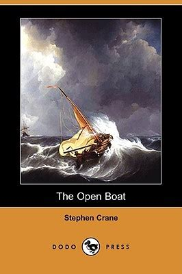 the open boat suspense the open boat by stephen crane reviews discussion