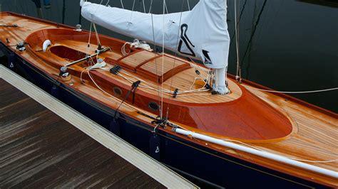 sailing boat wooden spirit yachts traditional wooden sailboats luxury yachts