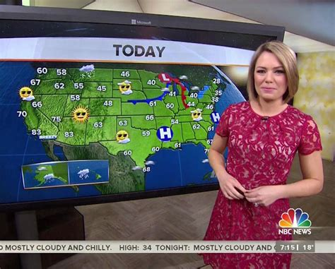 picture of dillon dryer meteorologist 2015 dylan dreyer today show 2015 dylan dreyer today show