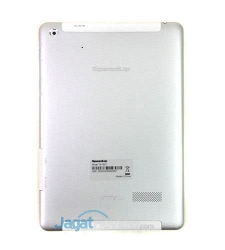 Speedup Pad 7 85 Tablet review seadanya