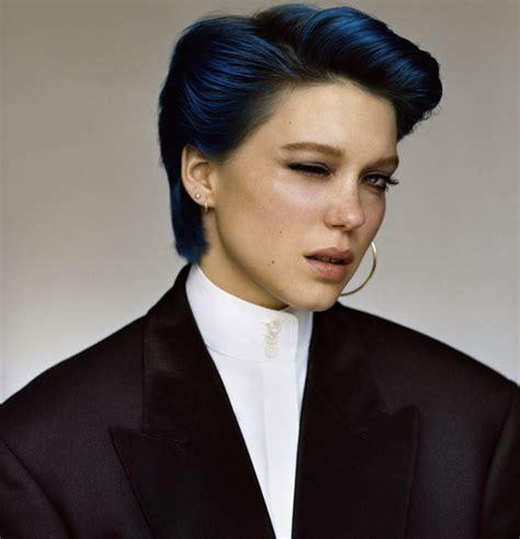 lea seydoux next movie lea seydoux of blue is the warmest color is the next
