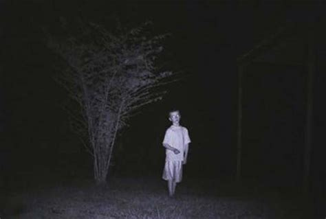 film ghost child 9 paranormal beings captured by trail cameras the horror