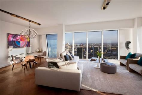 Penthouse Design by